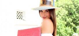Taliana Vargas ya es una mujer casada. Detalles de su boda