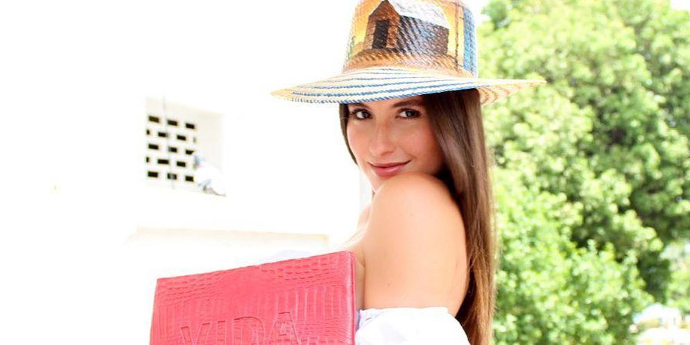 Taliana Vargas ya es una mujer casada