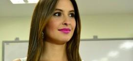 Redes sociales fascinadas con Taliana Vargas bailando salsa choke. Mírala aquí