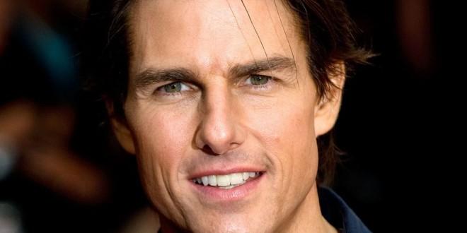 Ya supimos qué hace Tom Cruise en Medellín y aquí tenemos las fotos