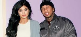 Canción obscena que compuso el novio de Kylie Jenner tiene furioso al clan Kardashian