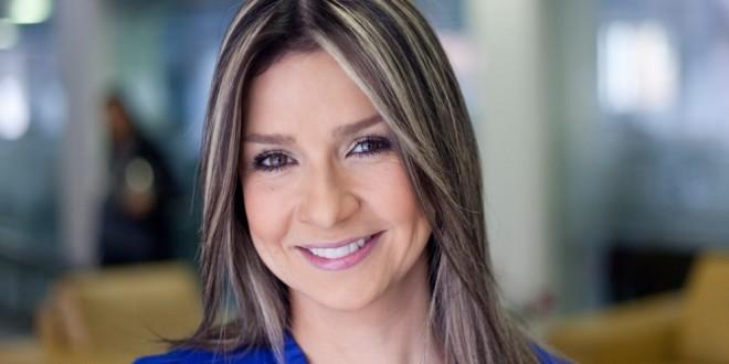 ¿'Terremoto' interno provocó retiro de Vicky Dávila de la presentación de Noticias RCN?