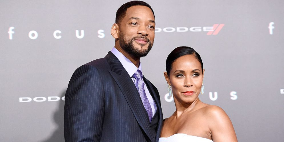 divorcio de Will Smith
