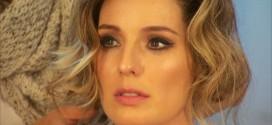 Conmovedora confesión de Claudia Bahamón sobre lo que pasó al término de su embarazo