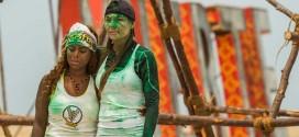 Tras duelo entre Paula Andrea y Hanny, la más serena quedó entre los finalistas del Desafío India