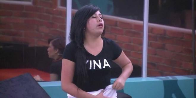 Video: a empujones sacaron a Yina Calderón de un bar. ¿Cuál fue la razón?