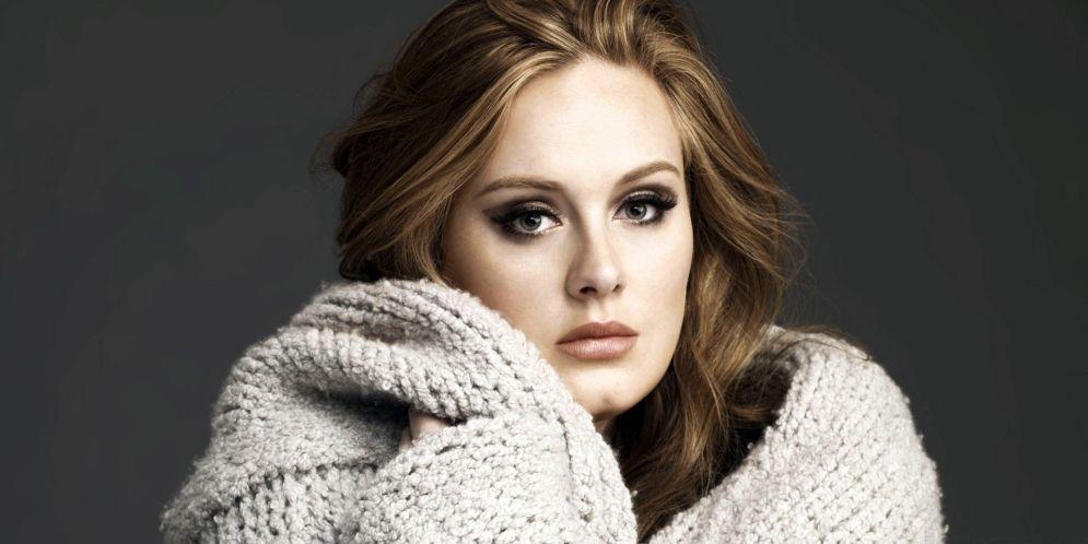 dieta de Adele para perder 68 kilos