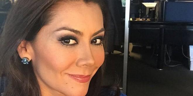 Fotos de la boda de Adriana Vargas, la recordada expresentadora de Noticias RCN
