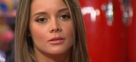 Alejandra Buitrago se defendió del video viral que la puso en ridículo