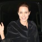 Rara foto de Angelina Jolie cuando era joven demuestra que siempre fue flaca