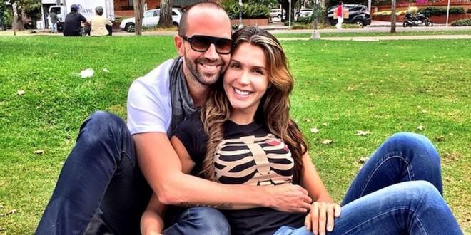 Divorcio más que superado. Lucas Arnau busca nuevo amor y al parecer ya hay candidata