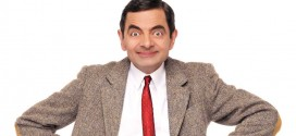 ¿Será un hijo negado? Conoce al doble joven de Mr. Bean. Su parecido es aterrador