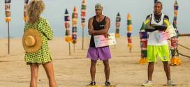 ¡Emotivo! Jonathan se negó a competir y dejó solo a Dawis en el Desafío India [Video]