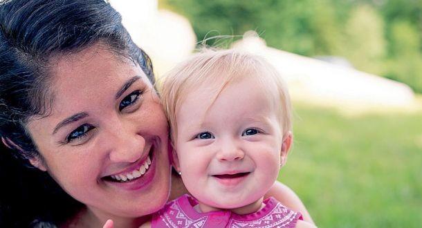El llanto de su hija trajo de nuevo a la vida a una mamá. Así fue este milagro inesperado