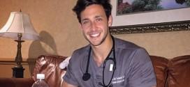 Más guapo que el médico de Grey's Anatomy: doctor de la vida real es sensación en Instagram
