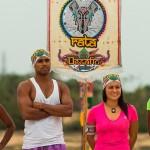 dos finalistas del desafio india 2015