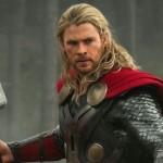 el lado más sexy de Chris Hemsworth