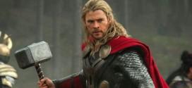 Escena no vista en Los vengadores dejó ver el lado más sexy de Chris Hemsworth