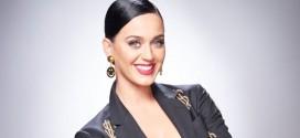 Fotos: con un sensual y revelador vestido, Katy Perry impactó en el Paseo de la fama de Hollywood