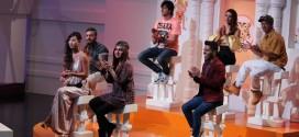 ¡Bomba! Adivina a quién sacaron del episodio final del Desafío India por 'exceso de entusiasmo'