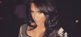 Una súper fanática se convirtió en la versión transgénero de Kim Kardashian