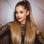 Ariana Grande se está quedando calva