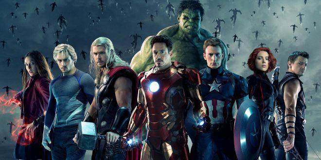 Sacaron a uno de los Avengers de la película Captain America: Civil War