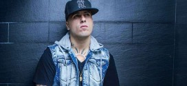 Antipático: Nicky Jam se porta mal en su visita a Colombia