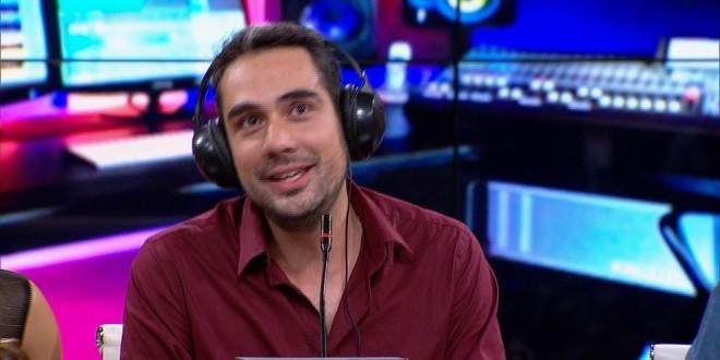 ¡Otro presentador de farándula al cirujano! Jorge Rebollo, de 'En Exclusiva', va al quirófano