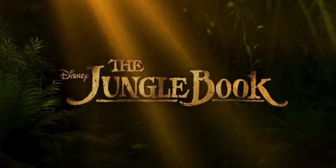 Primer tráiler de El libro de la selva. Mucho CGI y tan sólo un actor