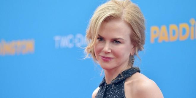 Fotos: dramático cambio de Nicole Kidman por abuso del bótox