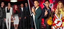 La Voz Kids versus El Factor XF: ¿Quién va ganando en el rating? Conoce los resultados
