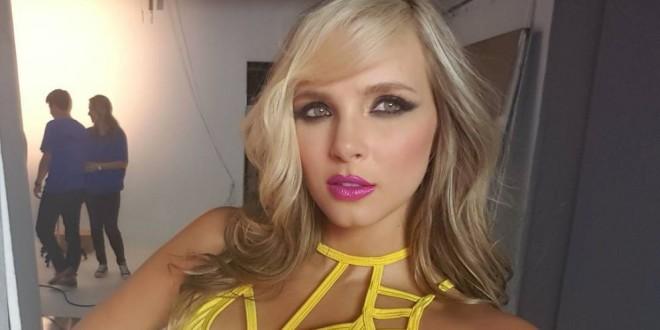 Elizabeth Loaiza revela el secreto que hace innecesario que ella use maquillaje