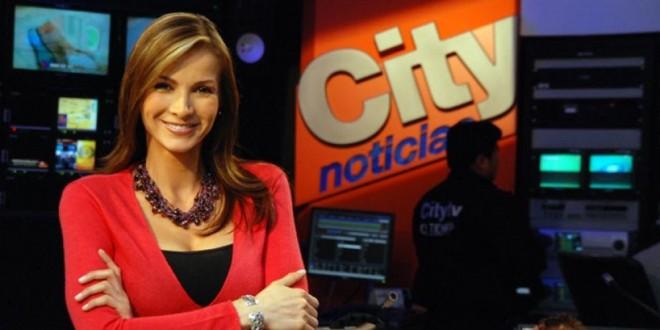 ¿Pesaba tanto María Mercedes Ruiz en Arriba Bogotá? Conoce lo que pasa en CityTV