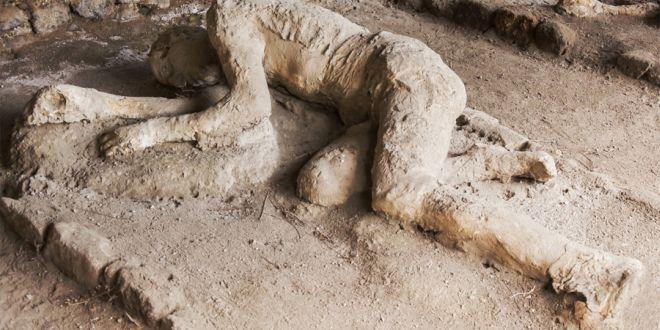 Escaneo de las momias de Pompeya, revela detalles sorprendentes nunca antes vistos