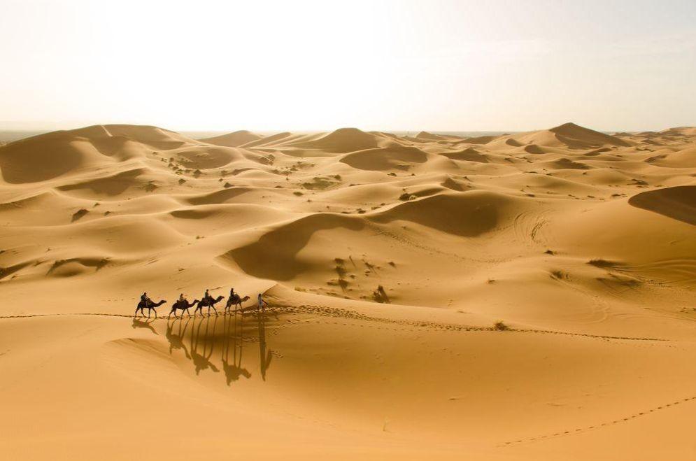 Las mejores fotografías del concurso de la revista National Geographic Traveler