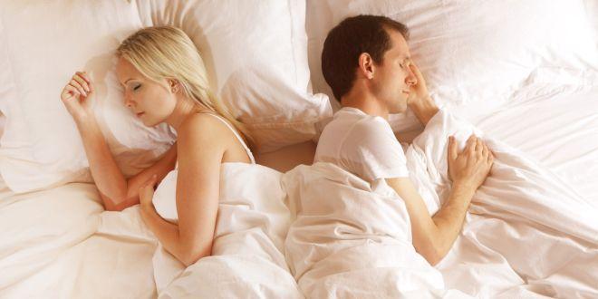 Dime como duermes en pareja y te diré como es tu relación