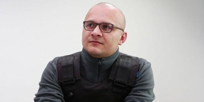 El hacker del escándalo de espionaje Andrés Sepúlveda, encontró el amor de nuevo y se casará