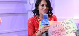 Video del emocionante momento en el que Vanessa Posada ganó el Desafío India 2015