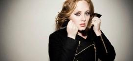 Adele regresa a la arena musical con su nueva canción Hello