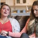 ¿Perdonarías a la amiga que atropelló y mató a tu bebé?