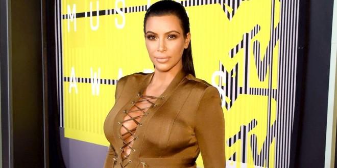 No te imaginas lo que dijo Kim Kardashian acerca del embarazo. Así describió su experiencia