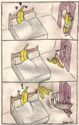 Banana picante