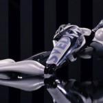El sexo con robots será una realidad más pronto de lo crees