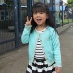 Esta niña de tres años sólo necesita 47 segundos para demostrar que es más inteligente que tú