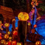 La tradición de tallar calabazas para Halloween es ahora todo un arte