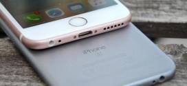 Está que arde. Literalmente el nuevo iPhone 6S les está quemando las manos a los usuarios