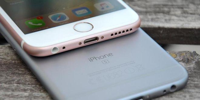 Literalmente el nuevo iPhone 6S les está quemando las manos a los usuarios