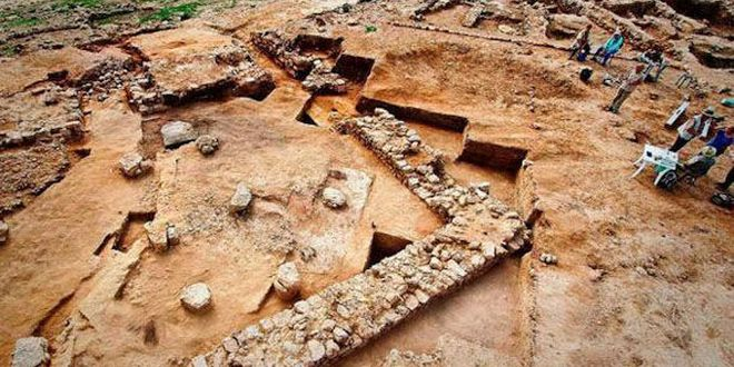 La ciudad bíblica de Sodoma fue encontrada