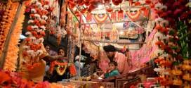 Hermosas y cautivantes fotos de Diwali, el Festival de las Luces que celebran millones